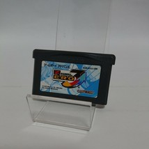 Street Fighter ZERO3 Upper GBA Game Boy Advance Operation Action confirmed! - $144.89