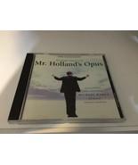 Mr. Holland's Opus Original Motion Picture Score (Michael Kamen, Decca, ... - $2.96