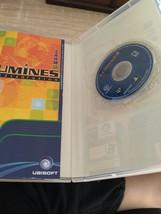 Sony PSP Lumines: Puzzle Fusion image 2