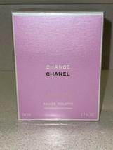 Chanel Chance Eau Vive 1.7 OZ / 50 ML Eau de Toilette Spray Neuf En Scellé - $89.18