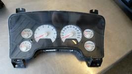 GRZ426 Gauge Cluster Speedometer Assembly 2007 Dodge Ram 1500 5.7 051720... - $110.00