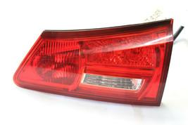 2006-2008 Lexus IS250 IS350 Rear Trunk Mount Right Side Tail Light Lamp J8289 - $83.30