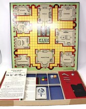 Vintage Clue The Great New Sherlock Holmes Game 1949 Original Parker Bro... - $33.56