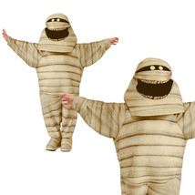 Hotel Transylvania Murray The Mummy Child Halloween Costume Free Shipping image 2