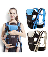 Beth Bear 0-30 months baby carrier, ergonomic kids sling backpack pouch ... - $31.34