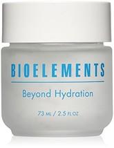 Bioelements Beyond Hydration Gel, 2.5 Ounce