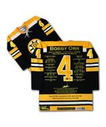 Career jersey bobby orr boston bruins gold edition 2of4 thumbtall