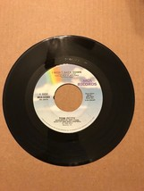 TOM PETTY I WON'T BACK DOWN / THE APARTMENT SONG VINYL 45 RECORD - $12.35