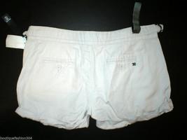 NWT Womens Joes Jeans Shorts Cuffed 31 Light Khaki 34 X 3 inches Joe's D... - $57.20