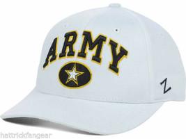 Army Black Knights - Army Zephyr NCAA Z Sport Cap Hat   OSFM - $18.99