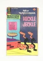 ✅   New Terrytoons Heckle & Jeckle Comic #31 April 1975 - $2.97