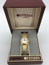 Vintage Women's CITIZEN Wrist Watch .......... Reloj de mujer marca CITI... - $84.14