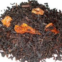 Apricot Tea - Apricot Pieces, Marigold flowers! 16oz - $29.70
