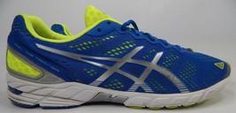 Asics Gel DS Trainer 19 Size US 14 M (D) EU 49 Men's Running Shoes Blue T405N