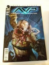 Dark Horse Comics Alien Vs Predator #3 Fire and  Stone December 2014 - $9.89