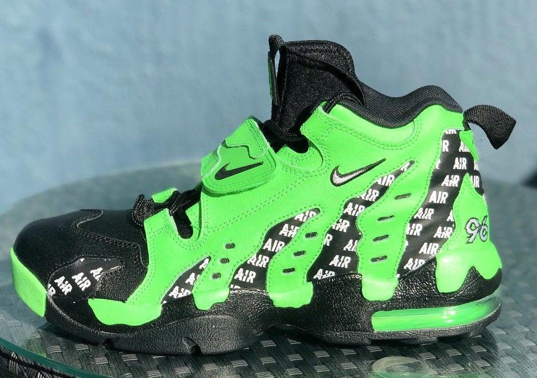 d41afeed5e Nike Air Diamond Turf Max '96 Rage and 50 similar items. 57