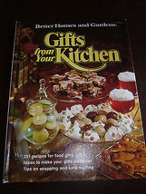 1976 Better Homes and Gardens Gifts from Your Kitchen 251 Food Gifts 96 ... - $6.24