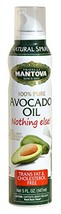 Mantova 100% Avocado Oil Spray 5 oz. Spray Bottle - Manage Oil Amount - ... - $12.70