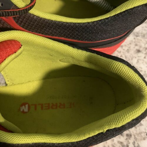 MERRELL ALLOUT FUSE Carbon Lantern trail running shoe US Size 13 image 6