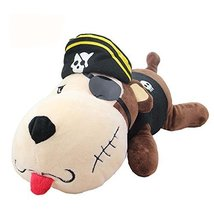 Inner Bamboo Charcoal to Clean Formaldehyde Car&Home Monkey Toy Gift ,pirate