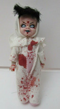 Bloody Eggzorcist Living Dead Dolls MINI FX Exclusive 2003 DEBOXED MINT - $30.00