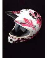 SCORPION 09-032-03-03 VX-9 ROCKER YOUTH MOTOCROSS HELMET SMALL - $29.70