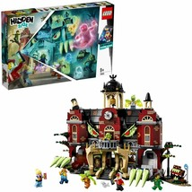 Lego hidden side Institute delighted newbury Ghost App Augmented reality - $296.46