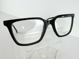 CALVIN KLEIN CK 8579 (025) Black Charcoal Tortoise  53 X 18 135 Eyeglass... - $79.15