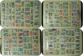 Great Collection of 1000 Czechoslovakian old post stamps - Czechoslovakia - $75.00