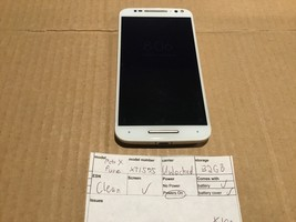 Broken Motorola Moto X Pure XT1575 Unlocked Clean ESN White UNTESTED X100 - $65.00