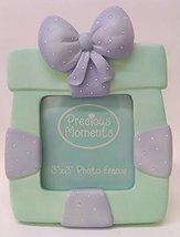 Precious Moments Birthday Package Photo Frame (Green) - $20.00