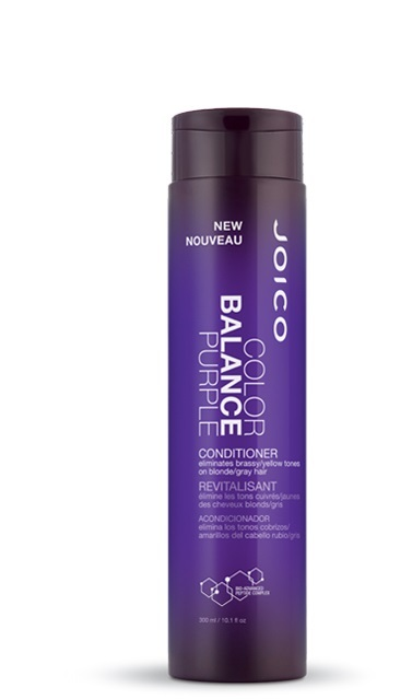 Primary image for Joico Color Balance Purple Conditioner 10.1oz