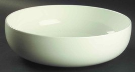 Vera Wang Wedgewood St. Tropez Large Serving Bowl Bone China Made In Ingland New - $349.75