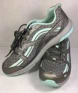 RYKA SMT STANCE Womens Grey/Mint  Cross Trainer Shoe Size US 11 M/ UK 9/... - $34.91