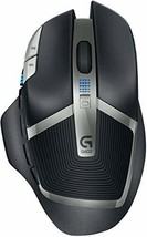Logitech G602 Lag-Free Wireless Gaming Mouse – 11 Programmable Buttons, ... - €57,97 EUR