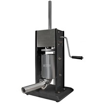 Weston Manual Vertical Sausage Stuffer, 7-Pound Capacity 86-0701-W, Dual... - $194.04