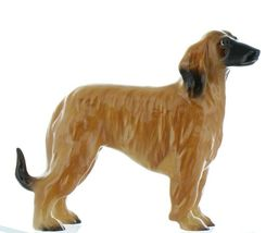 Hagen Renaker Pedigree Dog Afghan Hound Ceramic Figurine image 11