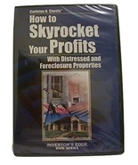 Carleton H. Sheets : How to Skyrocket Your Profits With Distressed and  - $39.99