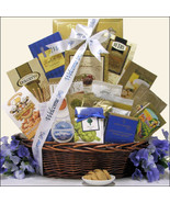 Welcome Aboard: Corporate Gift Basket - Small, Medium & Large - $67.99