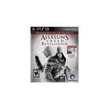 Assassins Creed Revelations Signature Edition [PlayStation 3] - $44.54