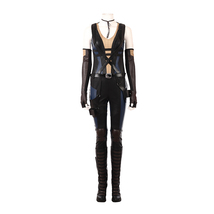 Deadpool 2 Domino Neena Thurman sexy cosplay costume outfits Halloween c... - $216.00