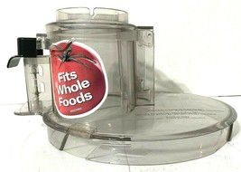 Hamilton Beach Model 70573H Food Processor Replacement Lid Only - $10.99