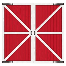 Barn Door Props Party Accessory (1 count) (2/Pkg) - €7,15 EUR