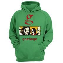 G Garbage Shirley Manson Hoodie - $32.99+