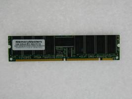 1GB  MEMORY 128X72 168 PIN PC133 6NS 3.3V ECC REG SDRAM RAM DIMM
