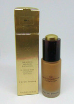 KEVYN AUCOIN THE SENSUAL SKIN Fluid Foundation No.SF8.5  0.68oz/ 20ml NIB - $19.75