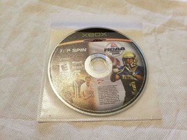 Ncaa Football 2005 Video Game Microsoft Xbox - Game Disc Only - $7.82