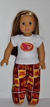 AMERICAN MADE DOLL CLOTHES FOR AMERICAN GIRL DO... - $11.69