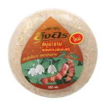 New! INGON Harbal Tamarind Soap Vit C+E. Intensive Whitening Soft Smooth... - $14.24