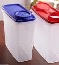 Tupperware Cereal Storer Storage Container 1 piece | 3.1 Litre - $21.00